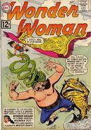 Wonder Woman Vol 1 130