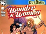 Wonder Woman Vol 3 31