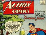Action Comics Vol 1 232