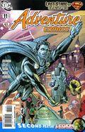 Adventure Comics Vol 2 11