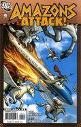 Amazons Attack Vol 1 4