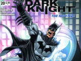 Batman: The Dark Knight Vol 2 20