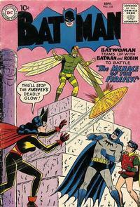 Batman Vol 1 126