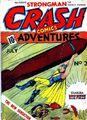 Crash Comics Adventures Vol 1 3