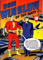 Don Winslow of the Navy Vol 1 1