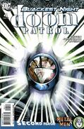 Doom Patrol Vol 5 4