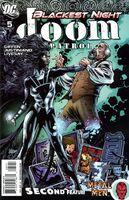Doom Patrol Vol 5 5