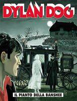 Dylan Dog Vol 1 322