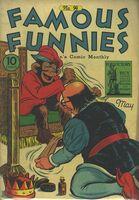 Famous Funnies Vol 1 94