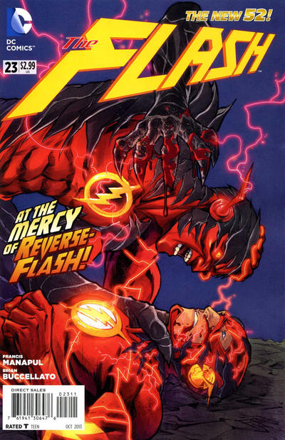 Flash Vol 4 23