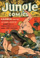 Jungle Comics Vol 1 33