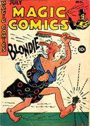 Magic Comics Vol 1 84