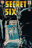 Secret Six Vol 1 7