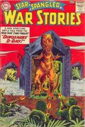 Star-Spangled War Stories Vol 1 108
