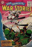 Star-Spangled War Stories Vol 1 34