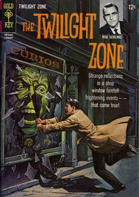 Twilight Zone Vol 1 10