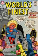 World's Finest Comics Vol 1 111