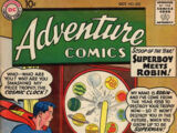 Adventure Comics Vol 1 253
