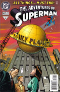 Adventures of Superman Vol 1 562