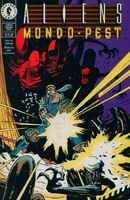 Aliens Mondo Pest Vol 1 1