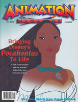 Animation Magazine Vol 8 5 (35)
