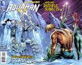 Aquaman Vol 7 19