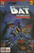 Batman Shadow of the Bat Vol 1 24