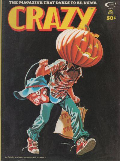 Crazy Vol 3 15