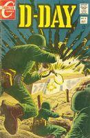 D-Day Vol 1 5