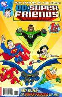 DC Super Friends Vol 1 1
