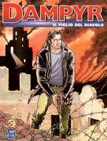 Dampyr Vol 1 1
