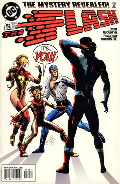 Flash Vol 2 154