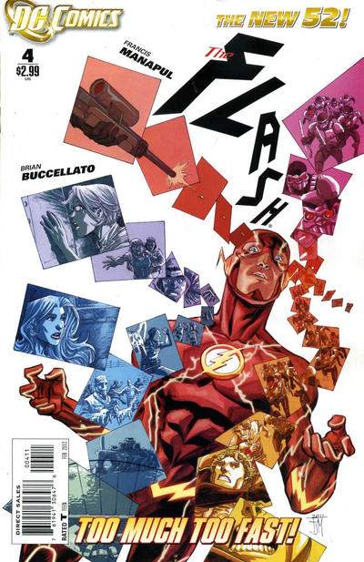 Flash Vol 4 4