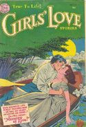 Girls' Love Stories Vol 1 31