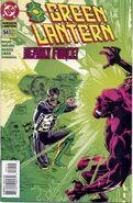 Green Lantern Vol 3 54