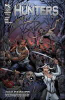 Grimm Fairy Tales Presents Hunters The Shadowlands Vol 1 2