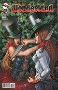Grimm Fairy Tales Presents Wonderland Vol 1 17-B
