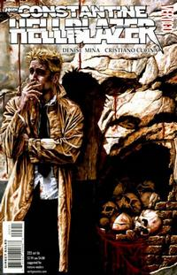 Hellblazer Vol 1 223