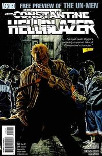 Hellblazer Vol 1 234