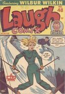 Laugh Comix Vol 1 48