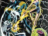 Legion of Super-Heroes Vol 3 6