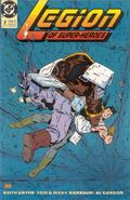 Legion of Super-Heroes Vol 4 2