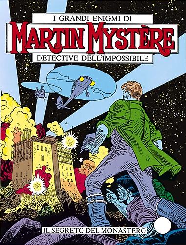 Martin Mystère Vol 1 45