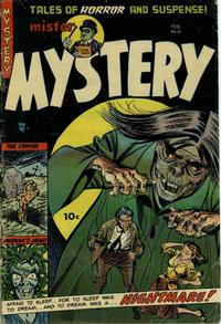 Mister Mystery Vol 1 15