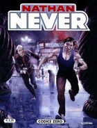 Nathan Never Vol 1 138