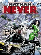 Nathan Never Vol 1 257