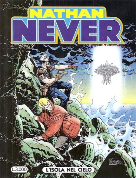 Nathan Never Vol 1 64