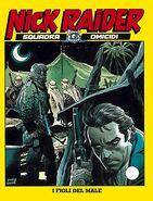 Nick Raider Vol 1 138