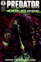 Predator Bad Blood Vol 1 4