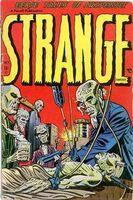 Strange Fantasy Vol 1 2